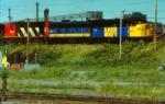 VIA train #37